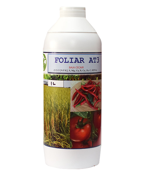 Foliar-AT3