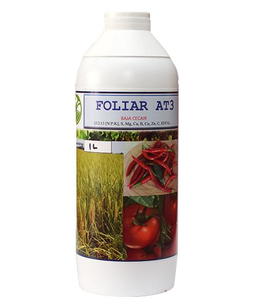 Foliar-AT3