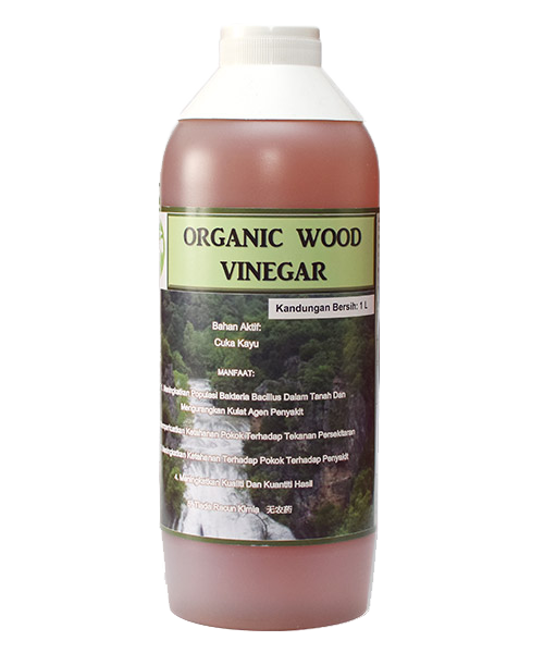 Wood-Vinegar