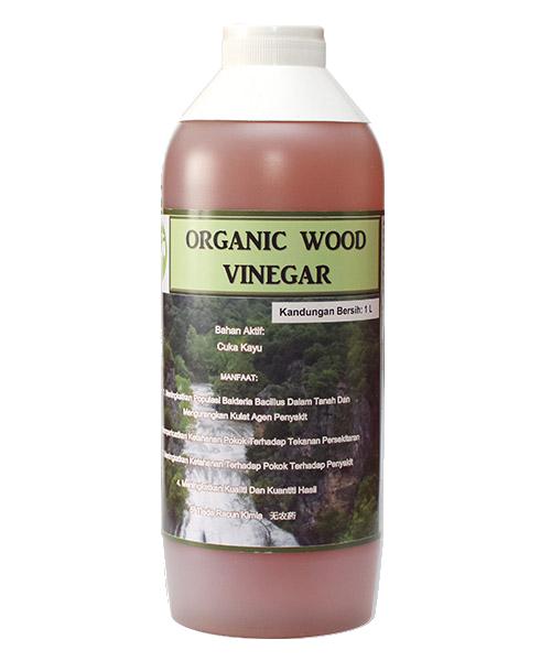 Wood-Vinegar